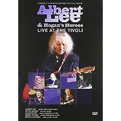 Albert Lee: Live At The Tivoli