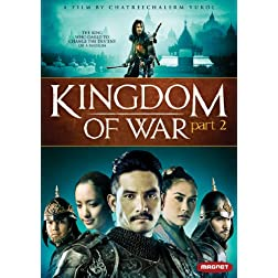 Kingdom of War Part 2