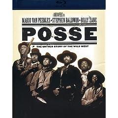 Posse [Blu-ray]