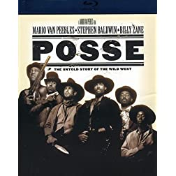 Posse [Blu-ray]