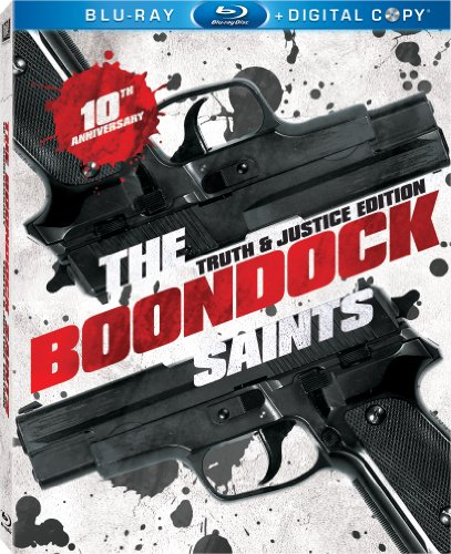 Boondock Saints (Truth & Justice Edition) [Blu-ray]