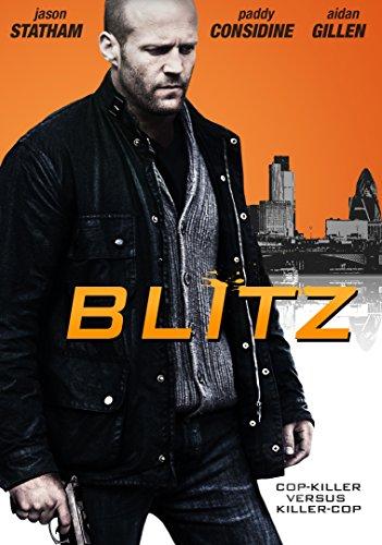 Blitz (includes Digital Copy)