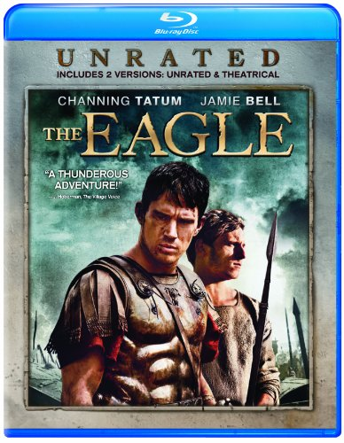 The Eagle (Unrated) [Blu-ray]