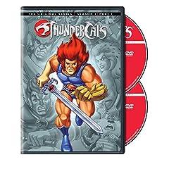 Thundercats: Season 1 Part 1