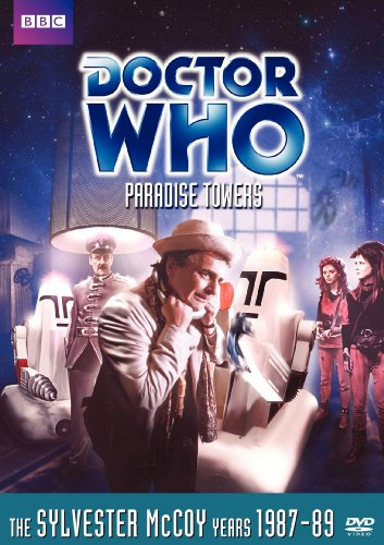 Doctor Who: Paradise Towers - Episode 149