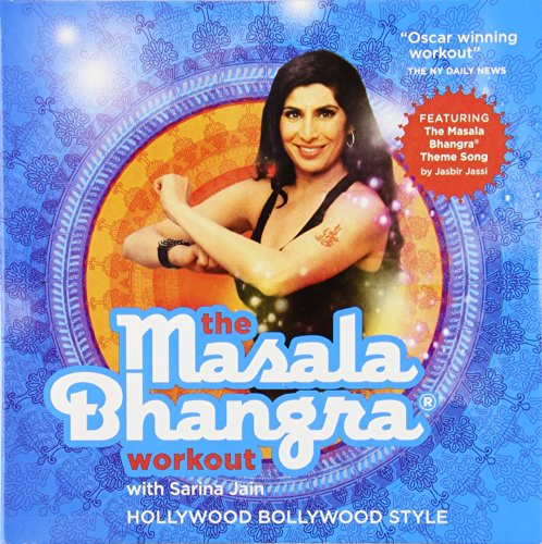 Masala Bhangra Workout: Hollywood Bollywood Style
