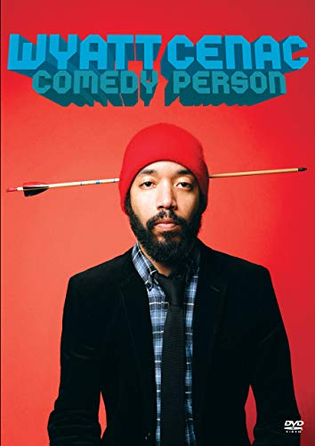 Wyatt Cenac - Comedy Person