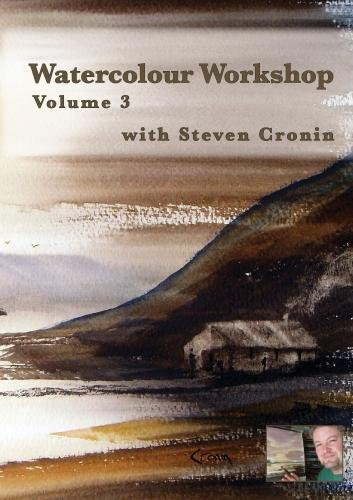Watercolour Workshop Volume 3