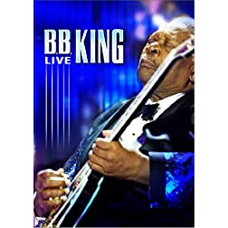 B.B. King: Live