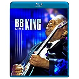 B.B. King: Live [Blu-ray]