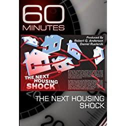 60 Minutes - The Next Housing Shock (April 3, 2011)