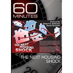 60 Minutes - The Next Housing Shock (April 3, 2011)