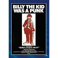 Dirty Little Billy