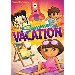 Nickelodeon Favorites: Summer Vacation