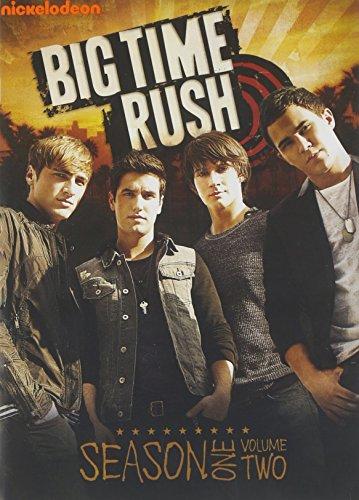 Big Time Rush: Season One V.2