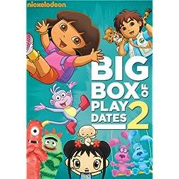 Nickelodeon Favorites: Big Box of Play Dates 2