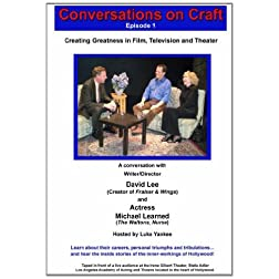CONVERSATIONS ON CRAFT - Episode 1