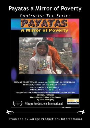 Payatas a Mirror of Poverty