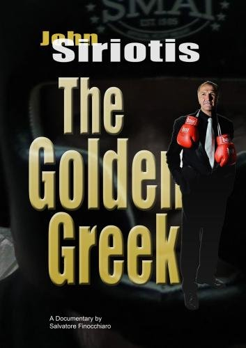 John Siriotis The Golden Greek (NTSC)