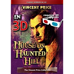 House on Haunted Hill 3D (1959)