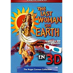 The Last Woman On Earth 3D (1960)