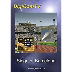 Siege of Barcelona