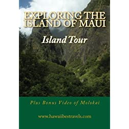 Exploring The Island of Maui