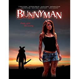 Bunnyman