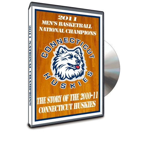 UConn 2011 National Basketball Championship