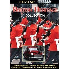 British Heritage Collection