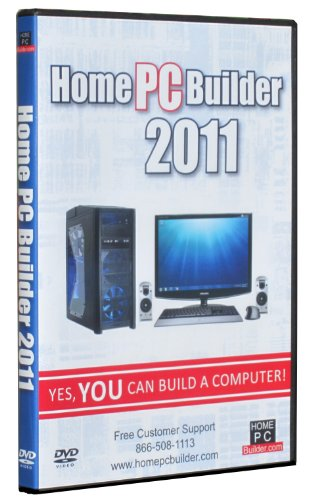 Home PC Builder 2011