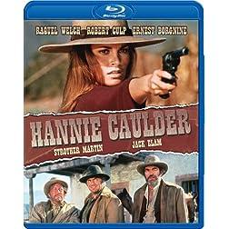 Hannie Caulder [Blu-ray]