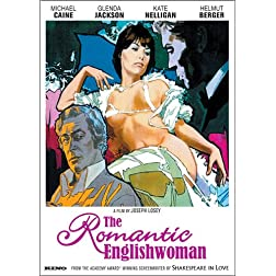The Romantic Englishwoman [Blu-ray]