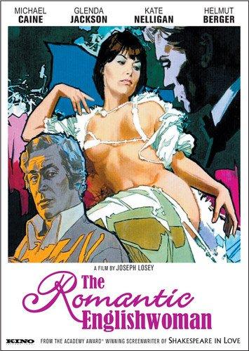 The Romantic Englishwoman [Blu-ray]