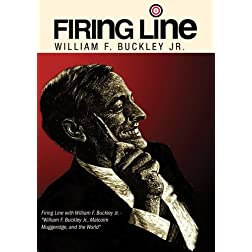 "Firing Line with William F. Buckley Jr. - ""William F. Buckley Jr., Malcolm Muggeridge, and the World"""