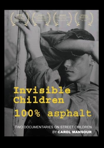Invisible Children 100% Asphalt