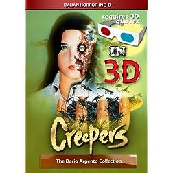 Creepers 3D (1985) aka Phenomena