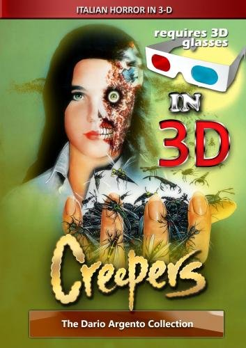 Creepers 3D (1985) aka Phenomena