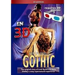 Gothic 3D (1986)