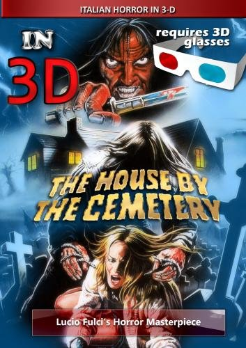 The House By The Cemetery 3D (1981)