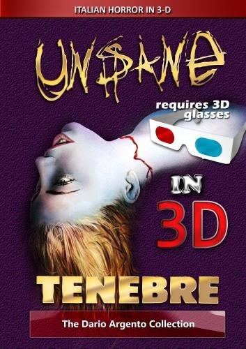 Unsane 3D (1982) aka Tenebre