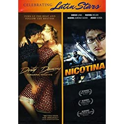 Dirty Dancing: Havana Nights / Nicotina (Double Feature)