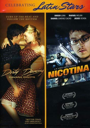 Dirty Dancing: Havana Nights / Nicotina (Double Feature)