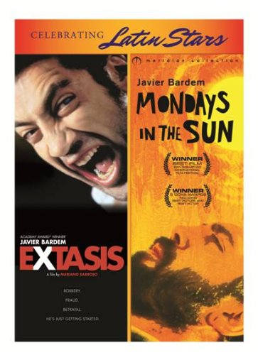 Extasis / Mondays in the Sun (Double Feature)