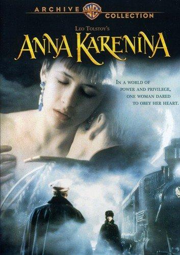 Leo Tolstoy's Anna Karenina