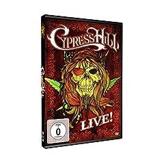 Cypress Hill: Live
