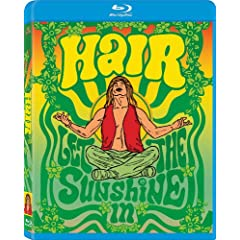 Hair [Blu-ray]