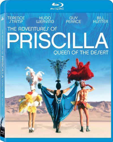 The Adventures of Priscilla, Queen of the Desert [Blu-ray]