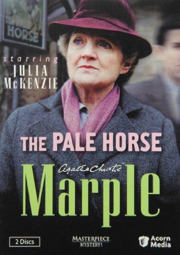 Agatha Christie's Marple: The Pale Horse