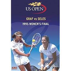 US Open 1995 Women's Final: Graf vs. Seles